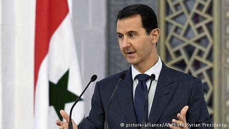 برطانیہ کی شامی وزیر خارجہ سمیت صدر بشار الاسد کے 6 قریبی ساتھیوں پر پابندیاں عاید