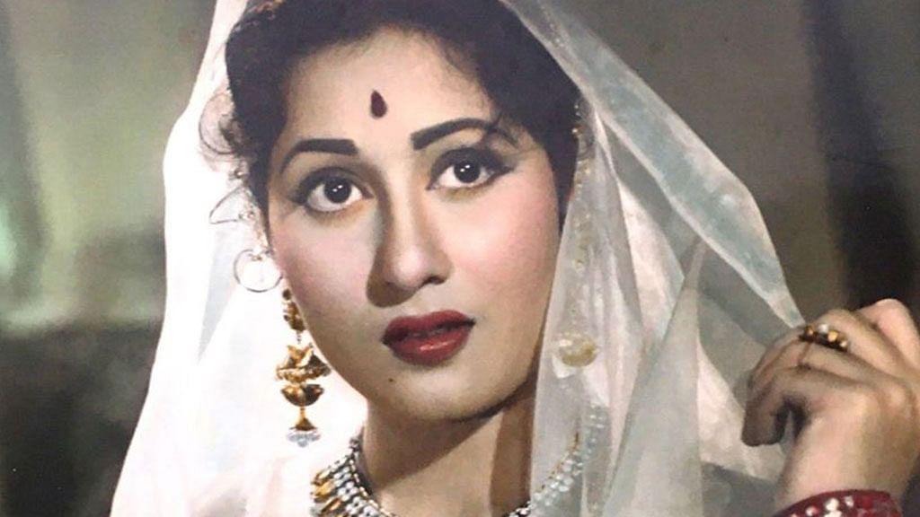 مدھوبالا: بے پناہ حسن کی ملکہ جس نے ہمیشہ 'شک والے عشق' کا کیا سامنا... خصوصی پیشکش