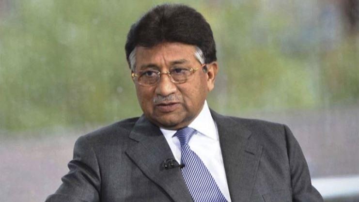 پاکستان: پرویز مشرف کے خلاف دائر غداریٔ وطن کے مقدمے میں فیصلہ محفوظ