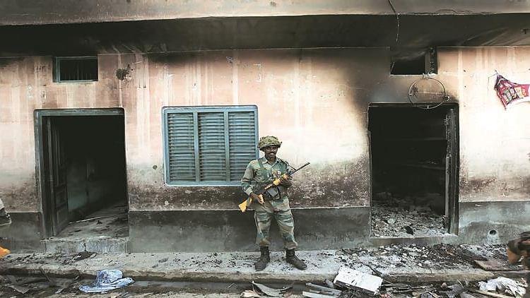 مظفر نگر فسادات: کوال قتل معاملے میں 7 ملزم قصوار قرار، سزا 8 فروری کو