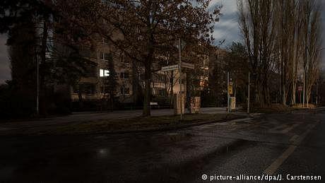 برلن کا بڑا علاقہ تاریکی میں ڈوب گیا،شہر میں افرا تفری کا ماحول