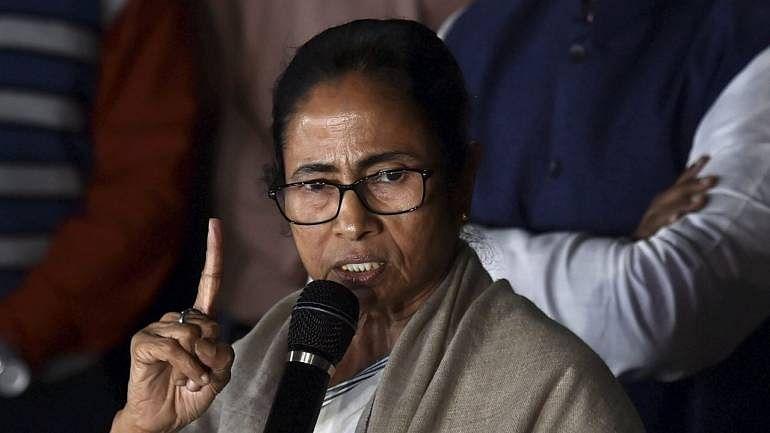 بی جے پی نے لوک سبھا انتخابات میں کامیابی دھوکہ سے حاصل کی :ممتا بنرجی