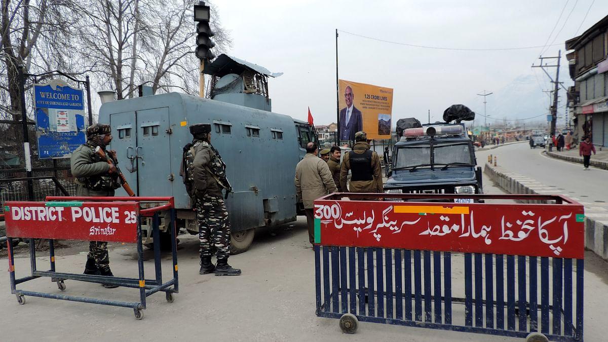 دفعہ 370 اور 35 اے علیحدگی اور دہشت کو ہوا دے رہی تھیں: کشمیر حکومت