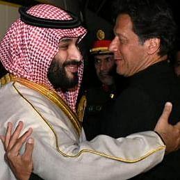 سعودی عرب کا پاکستان کو زبردست جھٹکا