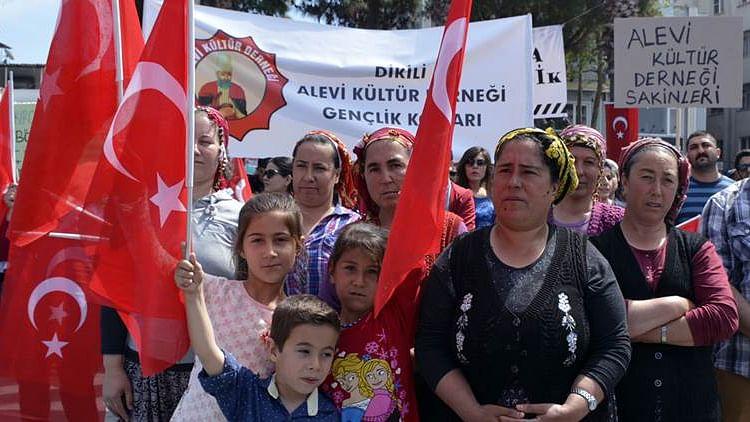 چین ایغور حراستی مراکز بند کرے، ترکی