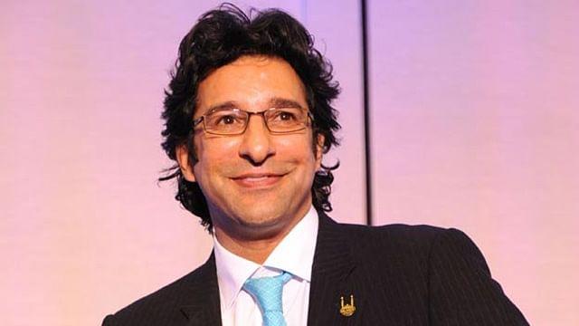 ہندوستانی ٹیم عالمی کپ کی مضبوط دعویدار: وسیم اکرم