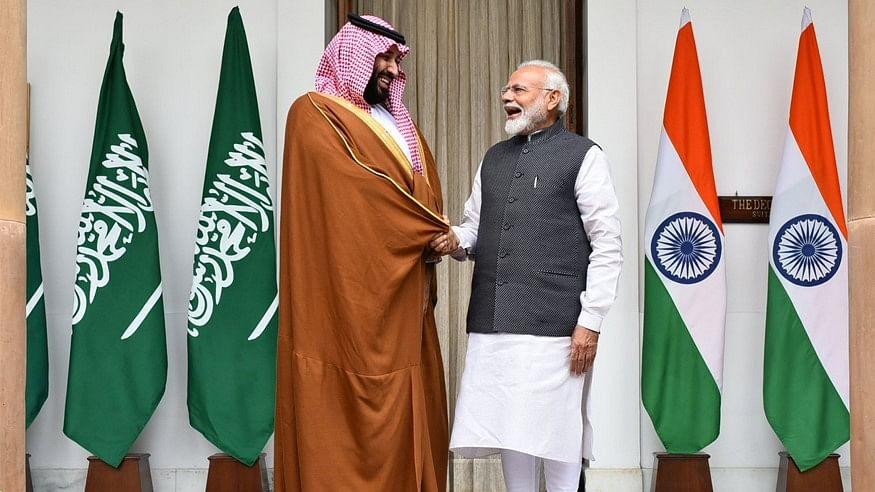 پلوامہ حملے پر پاکستان کو مورد الزام ٹھہرانے سے سعودی عرب کا انکار