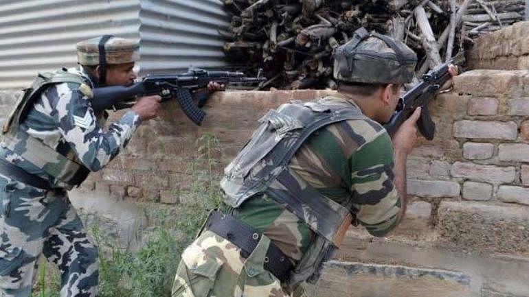اہم خبر: اننت ناگ میں تصادم، ایک جنگجو اور ایک فوجی افسر ہلاک