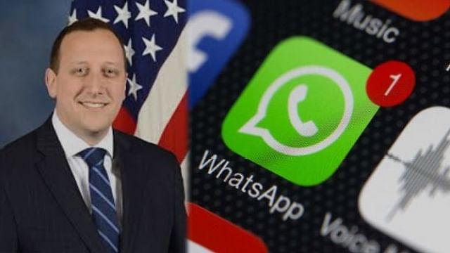 حکومت آپ کے ہر میسیج پر رکھنا چاہتی ہے نظر، نیا قانون نافذ ہوا تو بند ہو جائے گا 'وہاٹس ایپ'