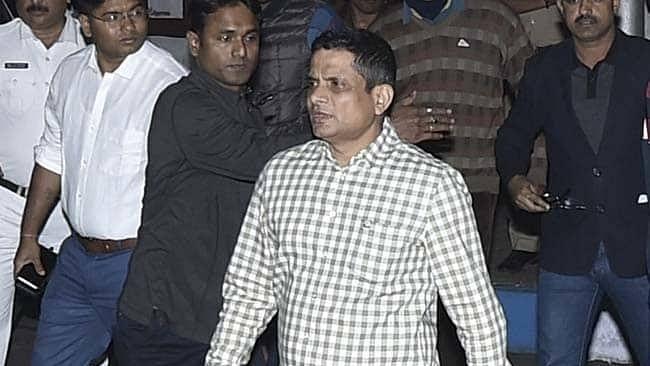 آئی پی ایس آفیسر راجیو کمار کا سراغ لگانے کیلئے سی بی آئی نے اسپیشل ٹیم تشکیل دی