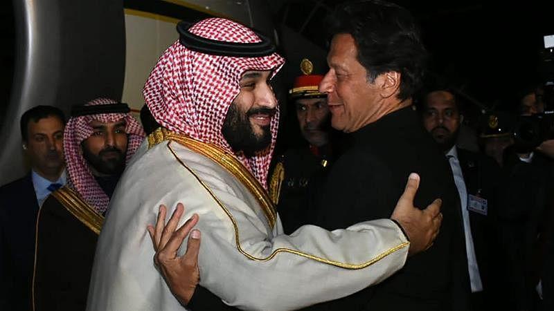 پاکستان میں شہزادہ سلمان کی آمد: اپوزیشن اور میڈیا کو دور رکھنے پر تنقید