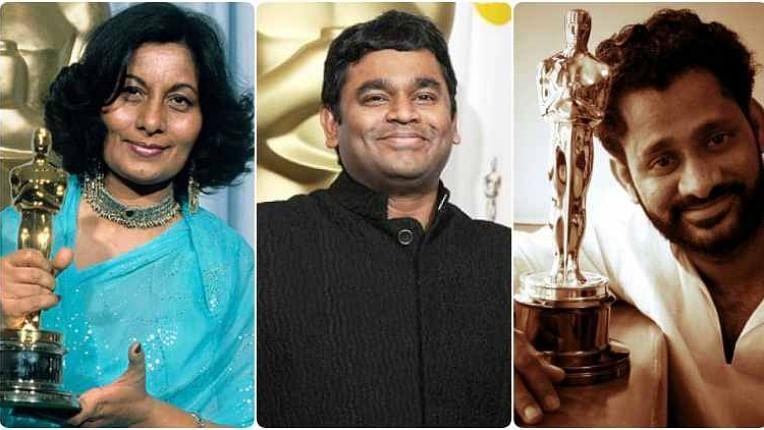 ویڈیو... ہندوستانی فلم انڈسٹری کی 5 عظیم شخصیتیں جنھوں نے ملک کو دلایا آسکر