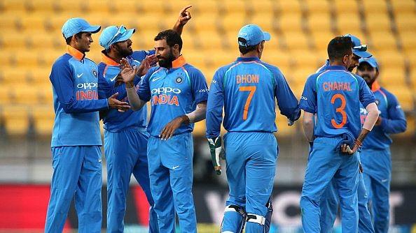 آسٹرلیا کے خلاف ہندوستانی ون ڈے ٹیم کا اعلان آج، عالمی کپ ٹیم پر بھی لگے گی مہر