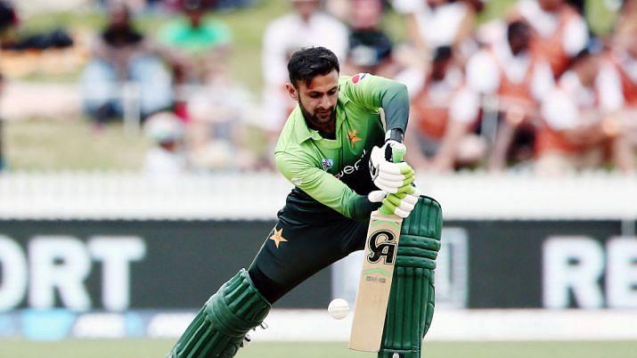 عالمی کپ: خراب کارکردگی کے بعد پاکستانی کرکٹر شعیب ملک نے ریٹائرمنٹ کا کیا اعلان
