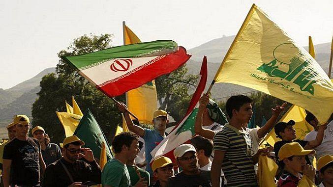 ایران اور حزب اللہ پر امریکی دباؤ کام کر رہا ہے، پومپیو