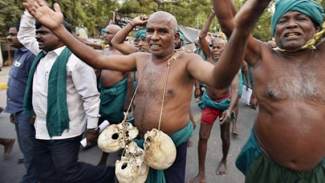 وارانسی: پی ایم مودی کے خلاف الیکشن لڑیں گے 111 کسان
