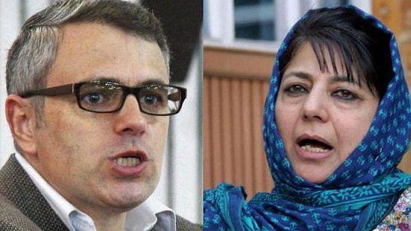 اہم خبر: اسمبلی انتخابات نہ کرانے کے فیصلے سے عمر اور محبوبہ ناراض