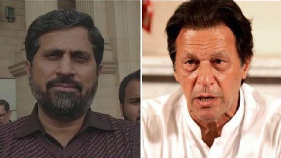 ہندو مخالف بیان دینے پر پاکستانی وزیر مستعفی، عمر اور محبوبہ نے بتایا قابل تعریف قدم