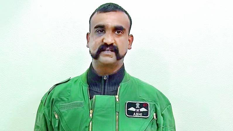 وِنگ کمانڈر ابھینندن کا ویڈیو بنا کر بری طرح پھنس گیا پاکستان!