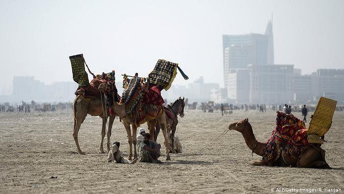 دنیا کے سستے ترین شہروں میں کراچی کا چھٹا مقام!