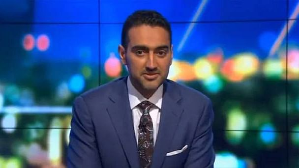 'دہشت گردی کی زد میں کوئی بھی آسکتا ہے' آسٹریلیائی ٹی وی اینکر ولید علی کا دنیا کو پیغام
