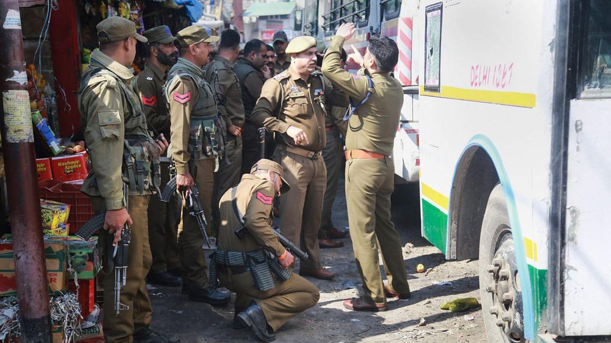 جموں بس اڈہ گرینیڈ دھماکہ: 1 نوجوان کی موت، 30 زخمی، 4 کی حالت سنگین