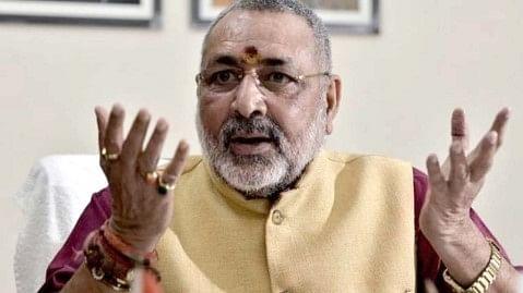 الیکشن 2019: بی جے پی صدر کا 'شاہی' فرمان، لوٹ کے گری راج 'بیگوسرائے' کو آئے