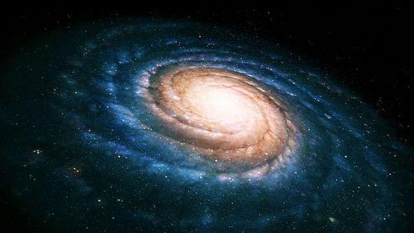 کائنات کی سمجھ کی تاریخ (چوتھی قسط)... وصی حیدر