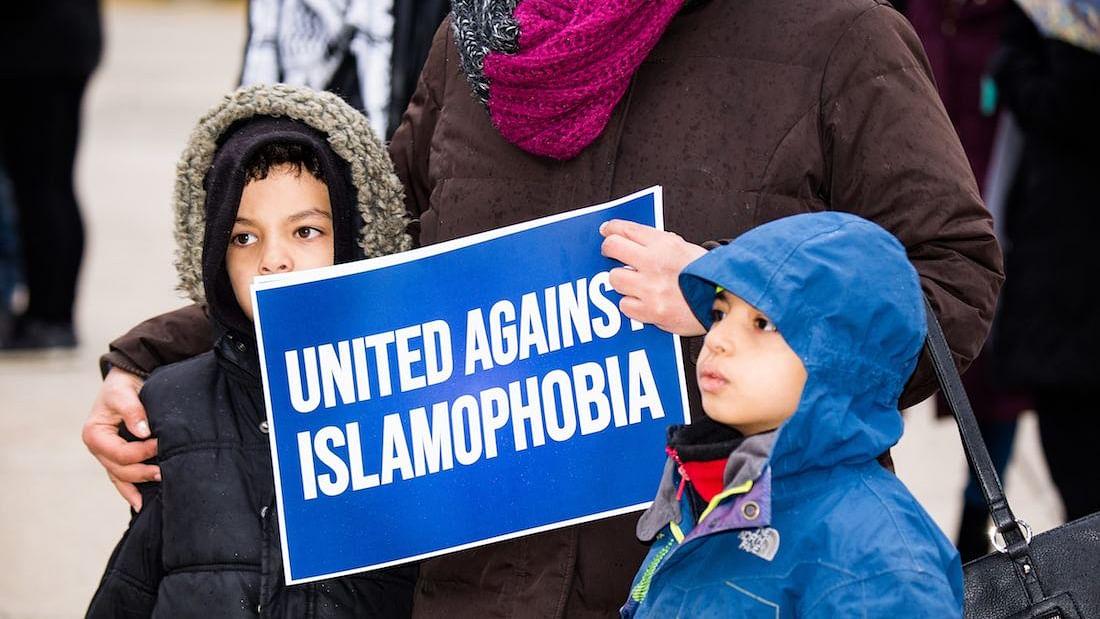 دنیا بھر میں مسلمانوں کے خلاف پائے جانے والے تعصب پر لگام لگائی جائے، مسلم علماء