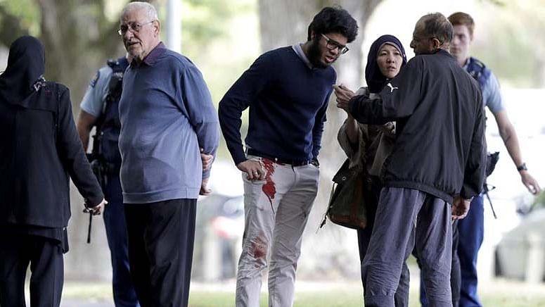 مساجد پر حملہ: کرکٹ عالمی کپ کی سلامتی کو لے کر بھی فکر مندی