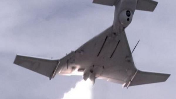 خفیہ محکمہ نے 'پاکستانی ڈرون' معاملہ پر فضائیہ اور بی ایس ایف کی قابلیت پر اُٹھائی انگلی