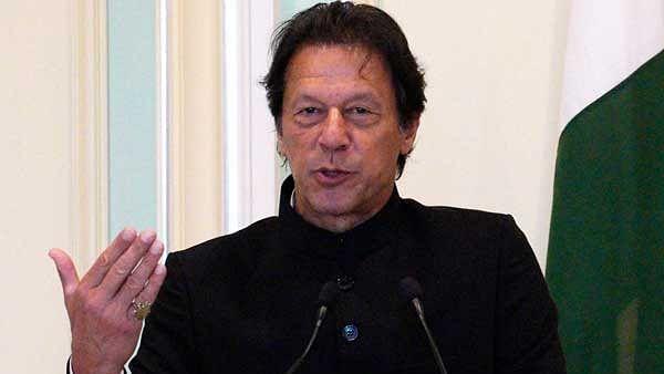 عمران خان نے 'نوبل امن انعام' لینے سے کیا انکار، کہا 'میں اس لائق نہیں'