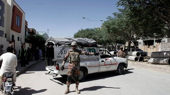 پاکستان: دہشت گردوں نے بس رکوائی اور 14 مسافروں کو اتار کر ماری گولی