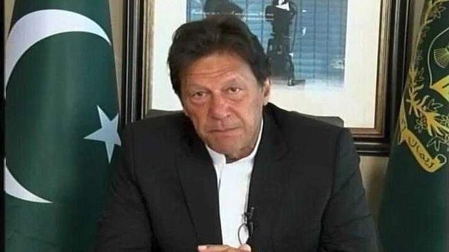 عمران خان کے 'نئے پاکستان' کی کھلی قلعی، سابق رکن اسمبلی نے ہندوستان میں مانگی پناہ