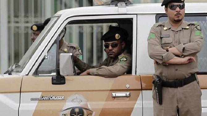 اہم خبر: سعودی عرب میں پولس تھانے پر حملہ، چار حملہ آور ہلاک