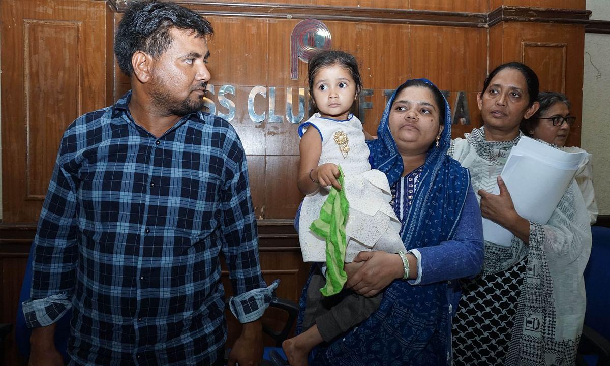 بلقیس بانو: گجرات فساد کے 17 سال بعد انصاف، اب بیٹی کو وکیل بنانے کی خواہش