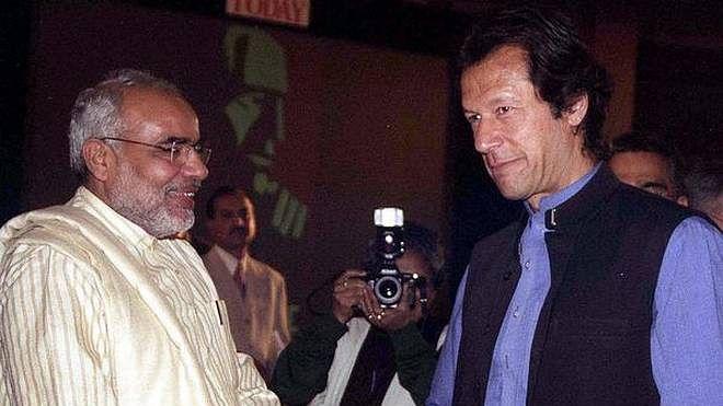 بلّی تھیلے سے باہر، بی جے پی کے جیتنے پر پاکستان میں چھوٹیں گے پٹاخے!