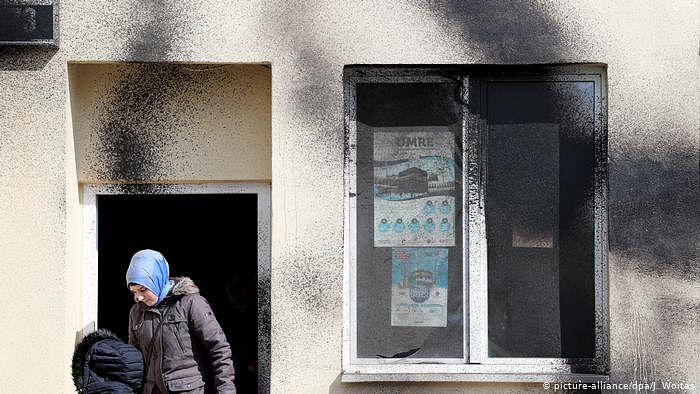 جرمنی میں مسلمانوں اور مساجد پر حملوں میں کمی واقع، جانیں کیوں!