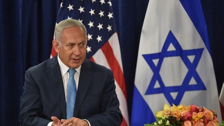 اسرائیلی وزیر اعظم نیتن یاہو عام انتخابات ملتوی کرنے پر رضامند