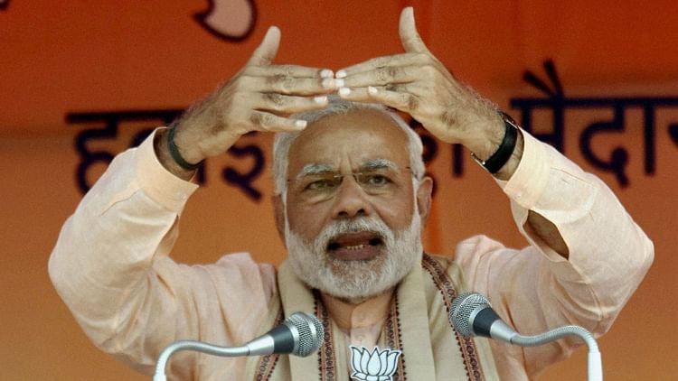 گھبرائی بی جے پی 'ہندو-مسلم' کارڈ کھیلنے لگی... سہیل انجم