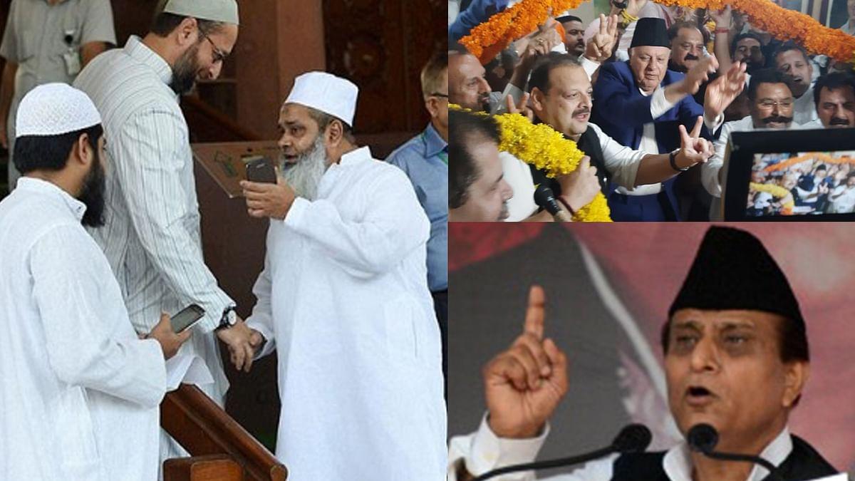 پارلیمانی انتخابات میں ملک بھر سے کل 27 مسلم امیدوار کامیاب، جانیں کہاں؟
