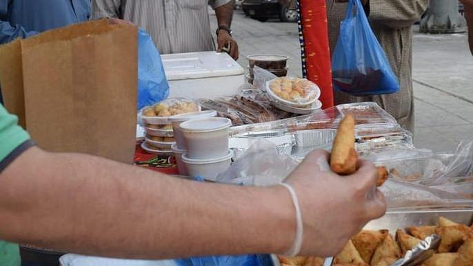 دسترخوانِ رمضان: مکّہ کے بازاروں میں ماہ صیام کے مقبول 'عوامی کھابے'