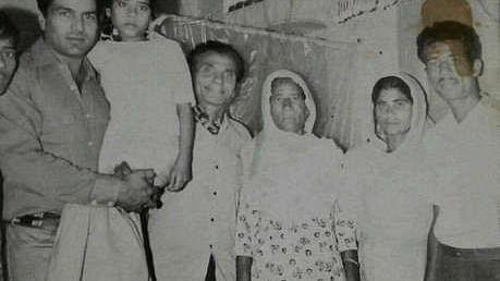جب دھرمیندر نے مسلم خاندان کو حج پر بھیجنے میں مدد کی...