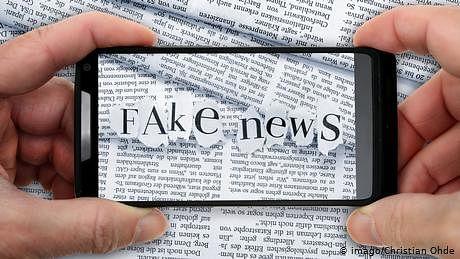 بی جے پی لیڈر پر 'فیک نیوز' پھیلانے کا الزام، پولس نے کیا گرفتار