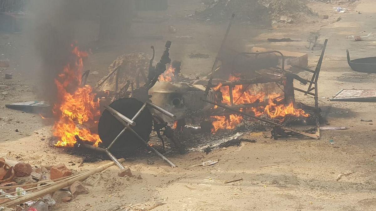 آسام: فرقہ وارانہ تشدد میں 1 شخص کی موت، حالات کشیدہ، انٹرنیٹ خدمات بند