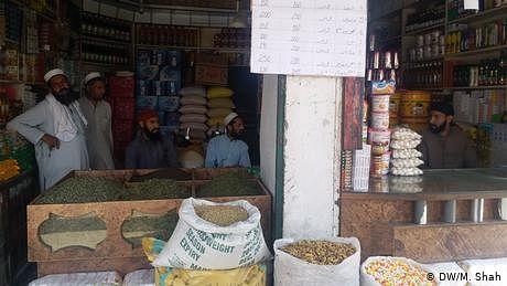 نرنجن سنگھ کی دکان پر رمضان میں قیمتیں نہیں بڑھتیں