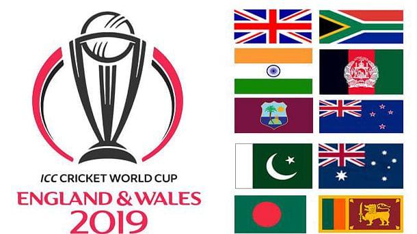 آئی سی سی کی جانب سے ورلڈ کپ سے قبل کرکٹروں کے لئے خصوصی الرٹ جاری