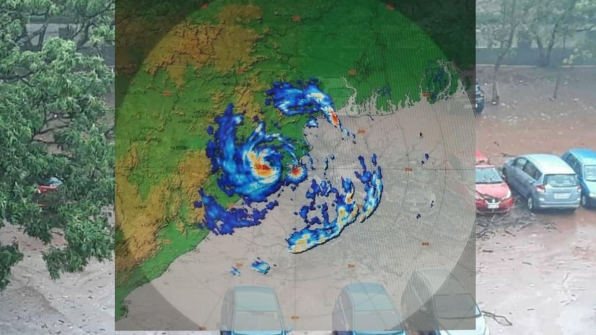 بنگال کے ساحلی علاقے چند گھنٹوں میں 'فانی طوفان' سے ٹکرانے کو تیار!