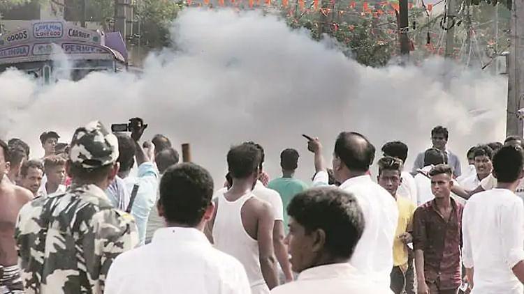 مغربی بنگال: پولنگ کے بعد فرقہ وارانہ کشیدگی، مسلمانوں کو بنایا جا رہا نشانہ