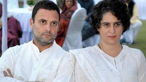 راہل اور پرینکا نے راجیو گاندھی کو یاد کرتے ہوئے شیئر کیا جذباتی پیغام